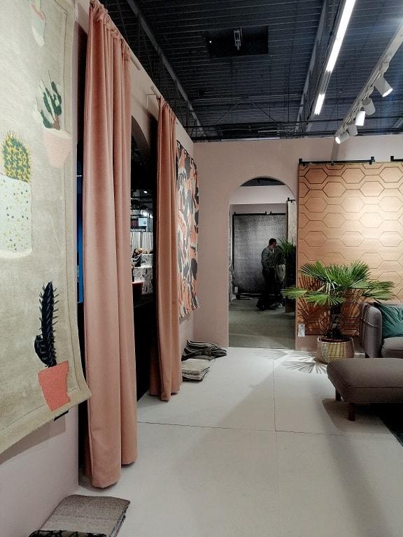 ekspozycja na warsaw home 2019
