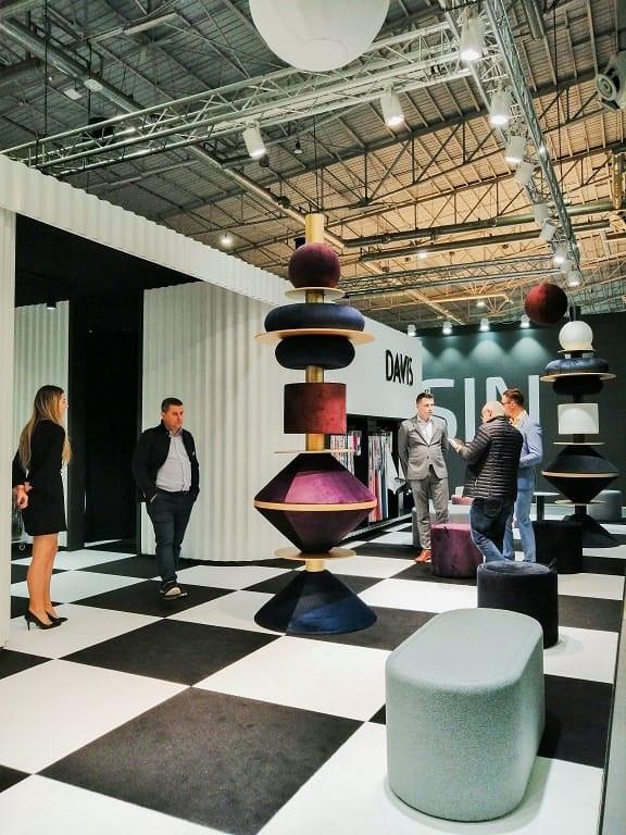 Arena Design 2020 Poznań Polskie Meble