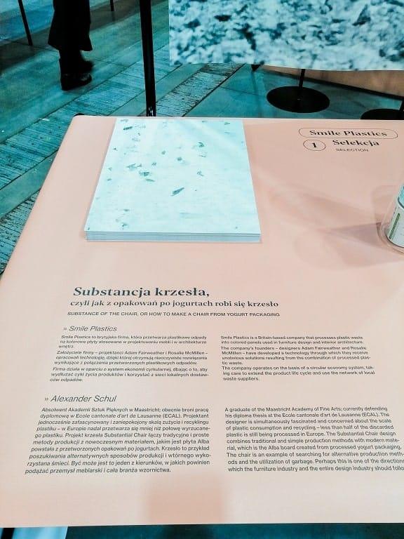Arena design 2020 Poznań relacja